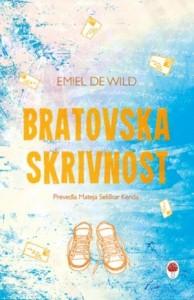 Cover Bratovska Skrivnost